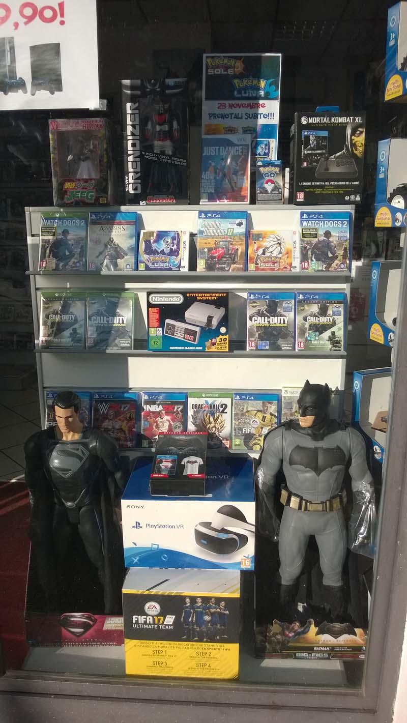 Batman vs Superman da 80cm
