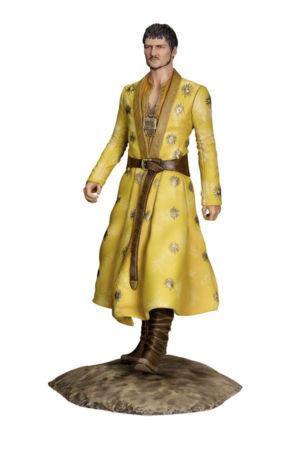 Il Trono di Spade - Statua Oberyn Martel