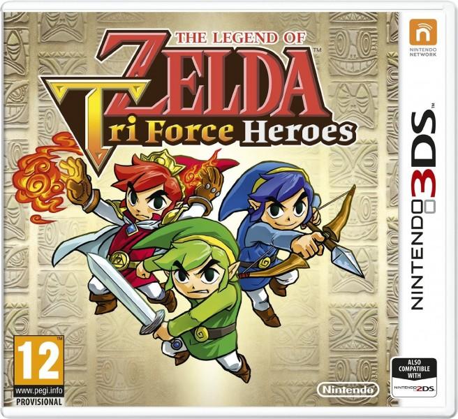 Zelda_Triforce