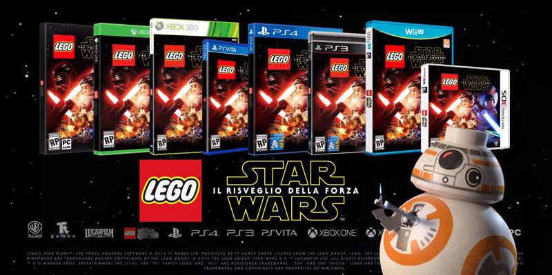 Lego_StarWars_Risveglio_Copertine