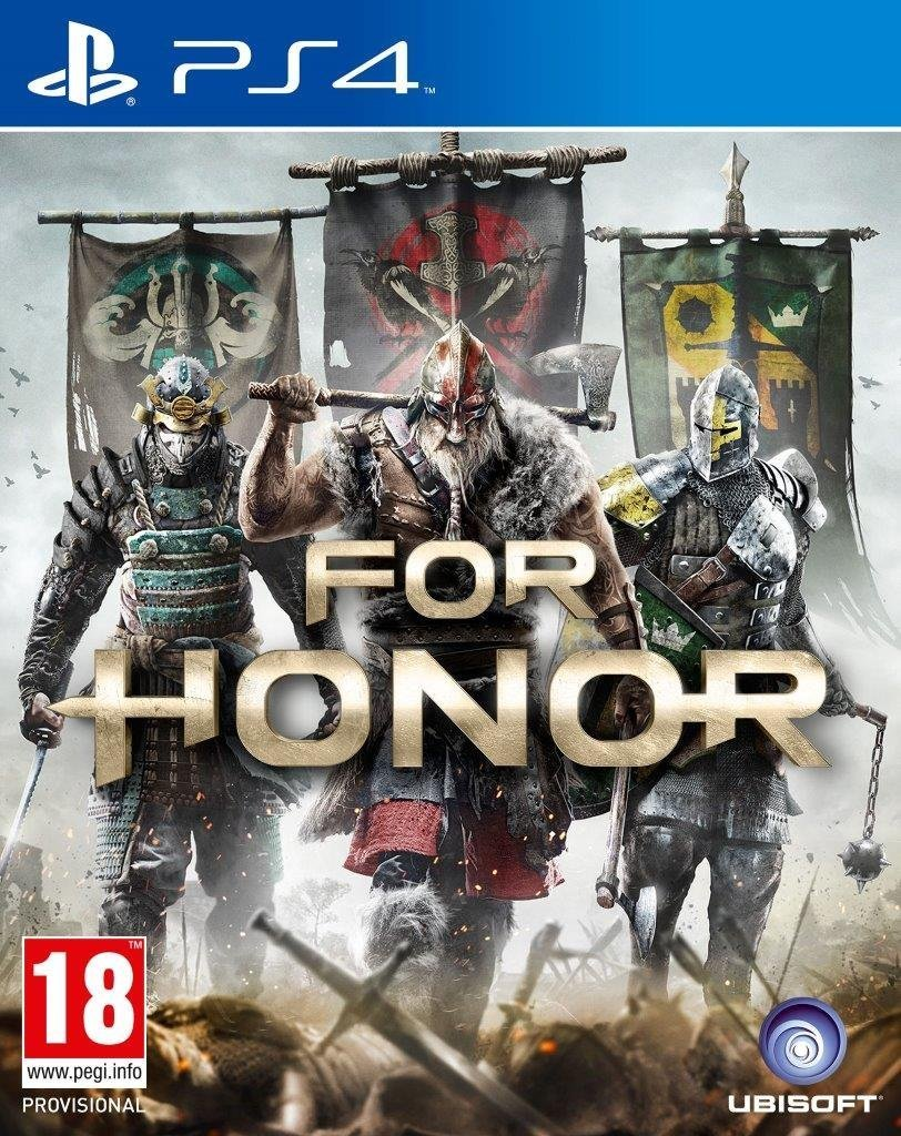 forhonor_ps4