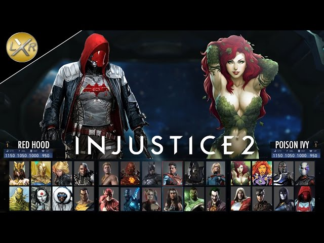 injustice2_roster