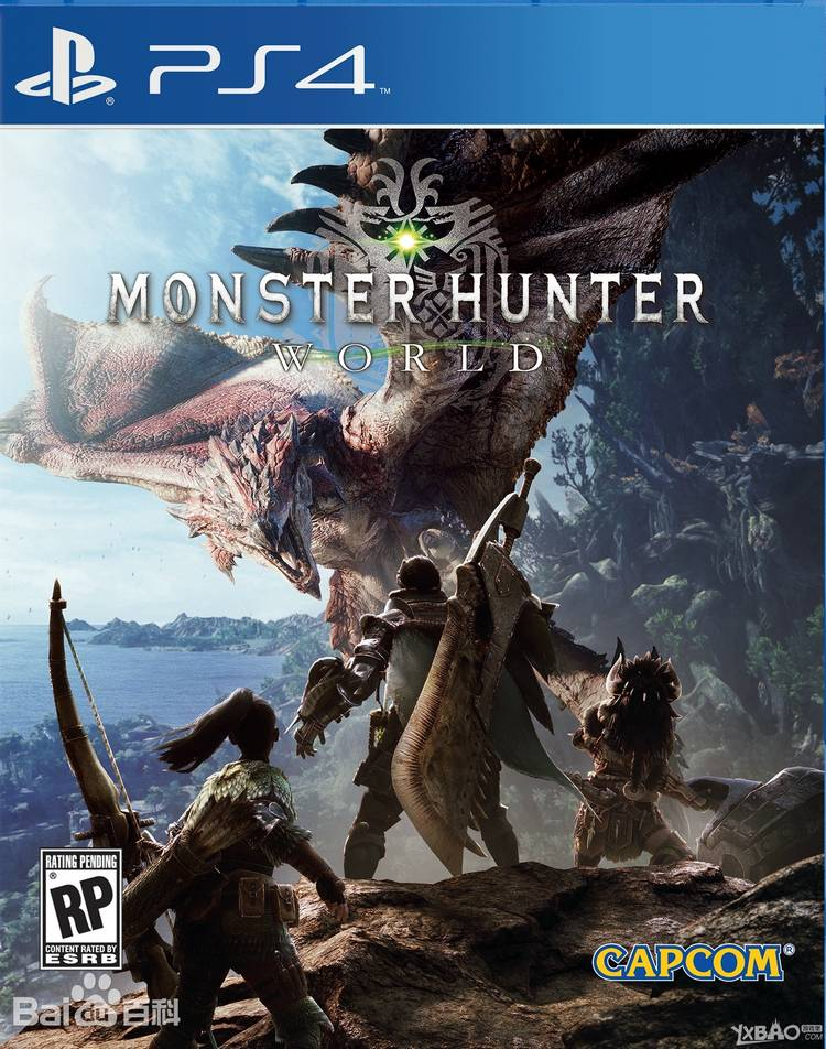 monsterhunterworld_ps4